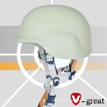 Boltless Helmet Aramid Khaki