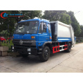 Brand new Dongfeng 170hp 10cbm Waste Disposal Truck