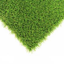 Hierba de césped artificial al aire libre del último diseño del jardín para la decoración