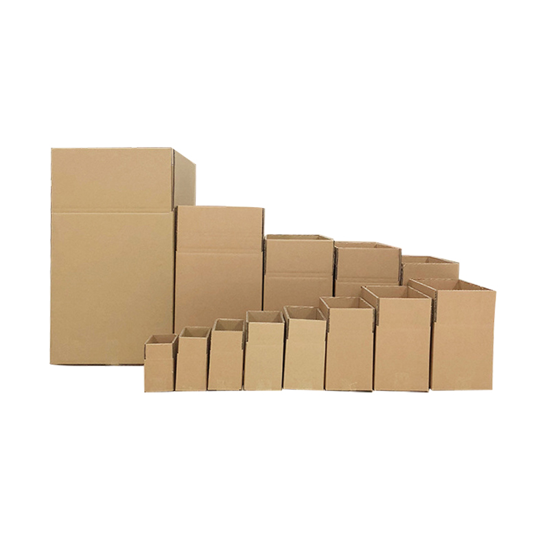Express Logistics Carton