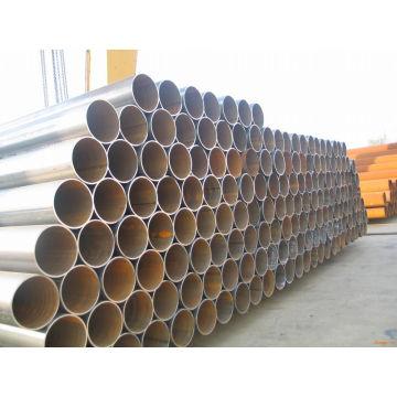 Bs1387-1985, padrão britânico para tubos de aço soldado
