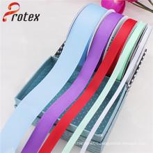 Fashion Grosgrain Ribbon Bow Tie