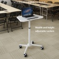 Supports pour ordinateur portable Lectern Podium
