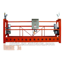 ZLP800, ZLP1000, ZLP630 Suspended Platform/ Cradle / Gondola/ Swing Stage/ Powered Access Platform