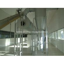 Série HZG equipamento de secagem Secador de tambor rotativo único para produtos químicos