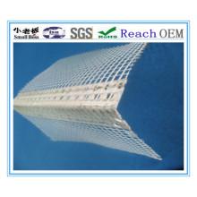 PVC Corner Profile with Mesh Do OEM