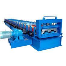 Floor Decking Cold Room Panel Roll Forming Machine