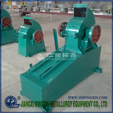 Industri PCB Board Recycling Shredder