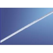 Cordón blanco de 2mm para persianas romanas
