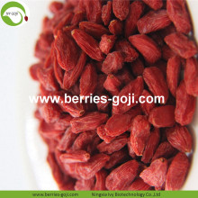 Fábrica de atacado Super Food Nutrition Zhongning Goji