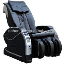 Silla de masaje comercial con control de cuentas