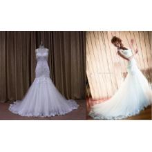 Brilliant Hot Sell Vestido De Noiva Curto