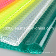 PVC Reflective Sheet for Decoration