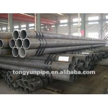 Kohlenstoff Stahlrohr Standard Länge & 4 Zoll Stahlrohr