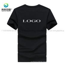 High-Quality 100% Cotton Promotion T Shirt / Fashion T-Shirt / Clothes