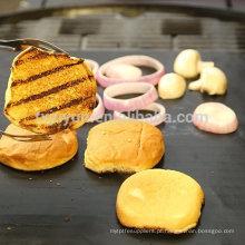 Liner reutilizável do BBQ do Non-stick