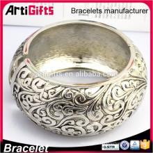 Made in china alibaba activity alloy bracelets