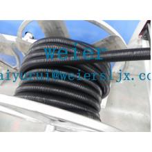 Plastic Tube Production Line/ Plastic Pipe Making Machine / Plastic Tube Extrusion Machine