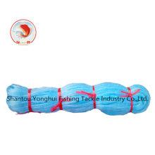 Nylon Monofilament Fishing Net with Light Blue Color