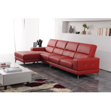 Electric Recliner Sofa USA L&P Mechanism Sofa Down Sofa (C430#)