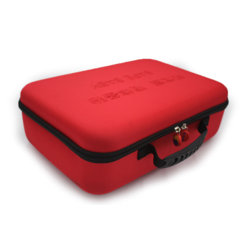 EVA Emergency equipment Case Roadside Car gereedschapsopslag