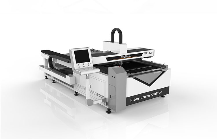co2 fiber laser cutting machine