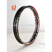 12 inch alloy wheels motorcycle for sales WM type