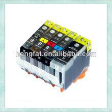 PGI5 CLI8 compatible inkjet cartridge ink cartridge PGI-5BK/CLI-8BK for use in PIXMA iP4200/ iP3300