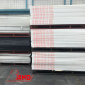 HDPE PE Polyethylene Sheet for Outdoor Usage