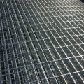 Transformer Reservoir Steel Grid