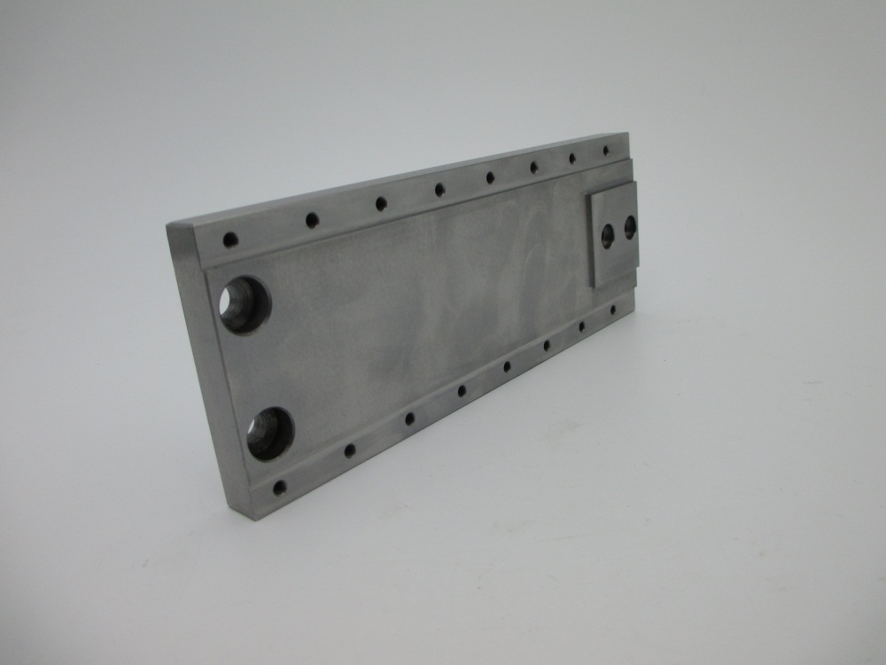 High Precision Cnc Milled Parts