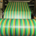 Poly Fabric Tarps By The Yard
