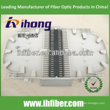 Bandeja de empalme de fibra óptica de 48 puertos de núcleo