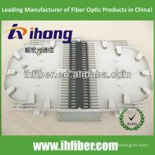48 core port fiber optic splice tray