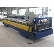 High Grade Metal Glazed Tile Roll Forming Machine