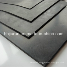 Oil Resistant Rubber Slab for Sealing