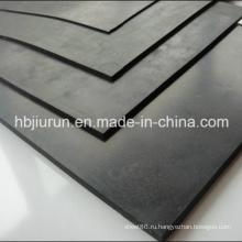 Маслостойкий резиновые плиты для уплотнения