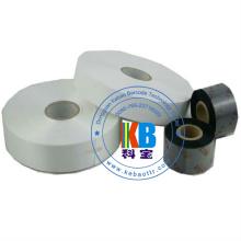 Le ruban de résine 35mm * 300M d'étiquettes de soin de lavage de vêtement