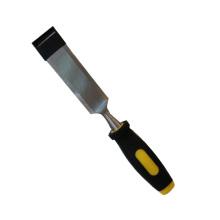 Doppelte Farbe Kunststoff Griff Holz Meißel Mtr2015
