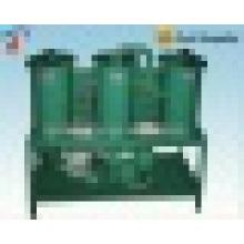 Tipo Económico Filtro de aceite portátil y máquina de llenado (JL)