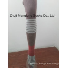 Girl Lovely Knitted Cotton Tights