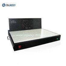 Máquina de prueba del embutido de la tarjeta de la identificación del microprocesador ISO14443 / Shenzhen