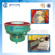 Vibratory Feeder & Grinding Machines for Stone