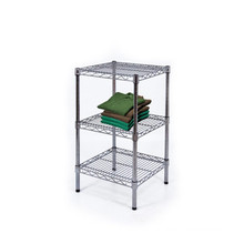 Metal Wire Display Rack, Display Stand Shelf for Shop (CJ454590A3C)