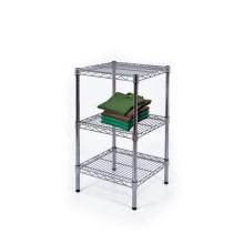 Metal Wire Display Rack, Display Stand Shelf for Shop (CJ454590A3C)