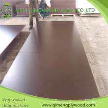 Durable and Strong Construction Plywood with Waterproof Glue
