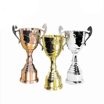Custom Sport Games Metal Trophies Awards