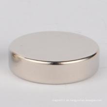 NdFeB Magnet D25X5mm Neodym-Magneten
