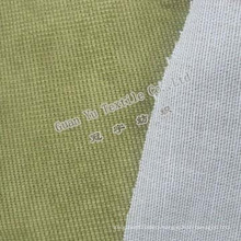 Polyester and Nylon Sofa Upholstery Corduroy Fabric