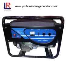 Gerador de gasolina refrigerado a água de 7.5kw